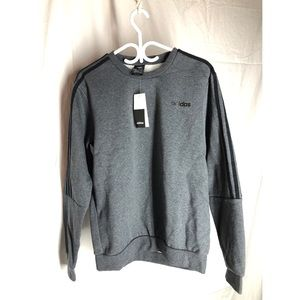 Adidas Crew Neck BRAND NEW Men's Medium